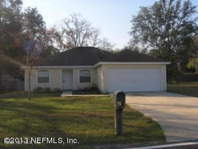 7290 Wheat Rd, Jacksonville, FL 32244 - #: 1121854