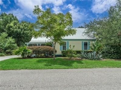 502 S 6TH St, Fernandina Beach, FL 32034 - #: 1121867