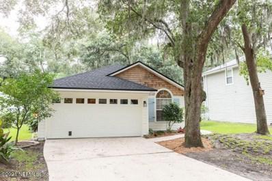 4054 Palm Way, Jacksonville Beach, FL 32250 - #: 1121876