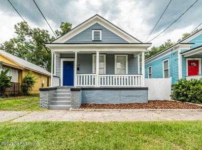 439 E 3RD St, Jacksonville, FL 32206 - #: 1121881