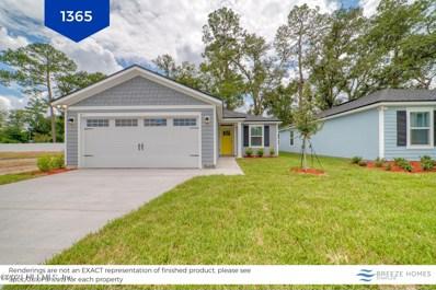 4450 Civic Way, Jacksonville, FL 32210 - #: 1121885