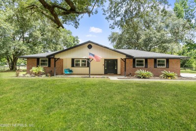 7201 Cottonwood Court, Middleburg, FL 32068 - #: 1121905