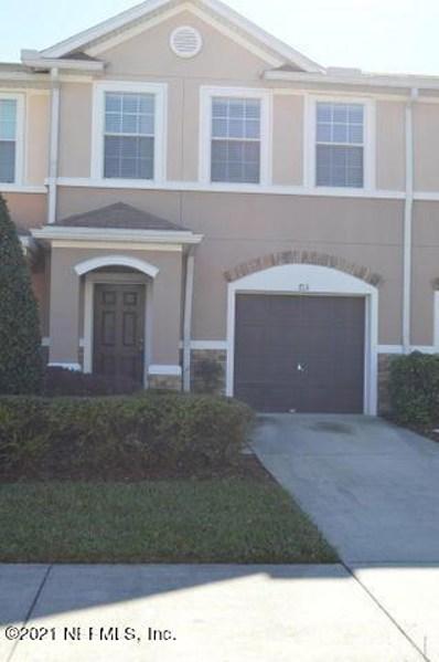 713 Crystal Way, Orange Park, FL 32065 - #: 1121908