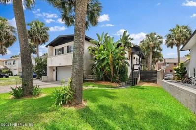 217 Oleander St, Neptune Beach, FL 32266 - #: 1121910