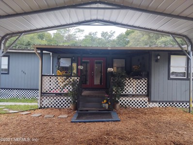 Interlachen, FL home for sale located at 135 Cherokee Dr, Interlachen, FL 32148