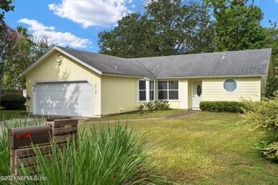 210 Winter Springs Way, Jacksonville, FL 32225 - #: 1121941