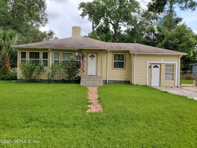4847 Colonial Ave, Jacksonville, FL 32210 - #: 1121959