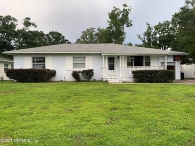 6413 Romilly Dr, Jacksonville, FL 32210 - #: 1121965