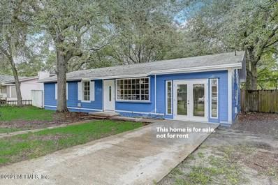 710 Vernon St, Fernandina Beach, FL 32034 - #: 1121966