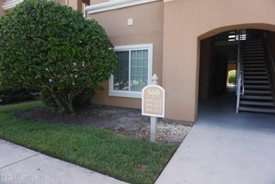 560 Florida Club Blvd UNIT 211, St Augustine, FL 32084 - #: 1121972
