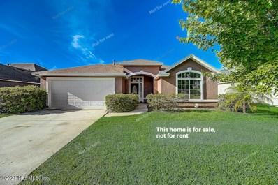 12262 Gehrig Dr, Jacksonville, FL 32224 - #: 1121995