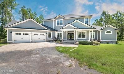 Macclenny, FL home for sale located at 3707 Raintree Dr, Macclenny, FL 32063