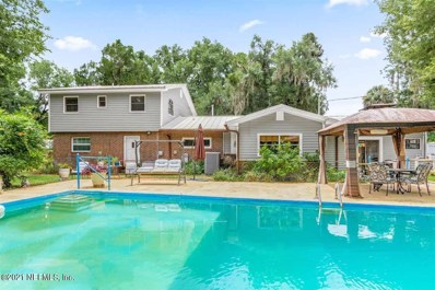 Palatka, FL home for sale located at 5104 Silver Lake Dr, Palatka, FL 32177