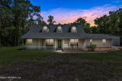 2825 S Periwinkle Ave, Middleburg, FL 32068 - #: 1122021