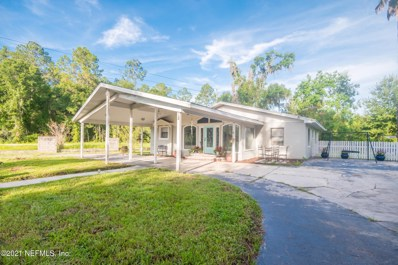 22876 NW 38TH Ave NW, Lawtey, FL 32058 - #: 1122041