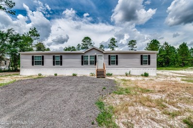 Starke, FL home for sale located at 17304 NW 55TH Ave, Starke, FL 32091