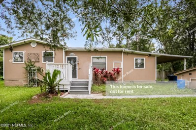 10443 Seal Rd, Jacksonville, FL 32225 - #: 1122044