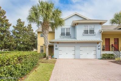 100 Casa Bella Ln, St Augustine, FL 32086 - #: 1122045