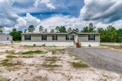 Starke, FL home for sale located at 17324 NW 55TH Ave, Starke, FL 32091