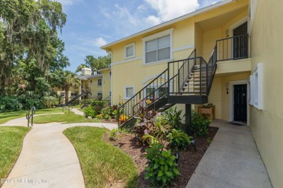 Jacksonville Beach, FL home for sale located at 1800 The Greens Way UNIT 509, Jacksonville Beach, FL 32250