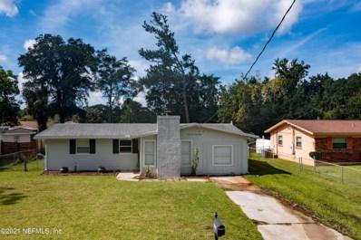4568 Key Woodley Dr S, Jacksonville, FL 32218 - #: 1122092