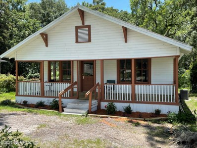 Starke, FL home for sale located at 322 Lafayette St, Starke, FL 32091