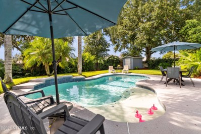 2741 Ridge Haven Dr, Green Cove Springs, FL 32043 - #: 1122128