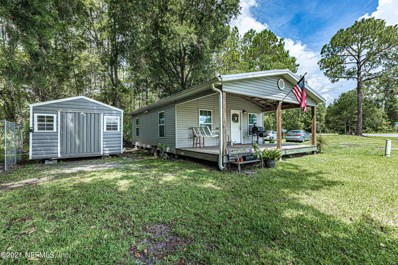 Starke, FL home for sale located at 8318 NW County Rd 233, Starke, FL 32091