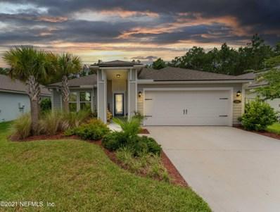 155 Pickett Dr, St Augustine, FL 32084 - #: 1122137