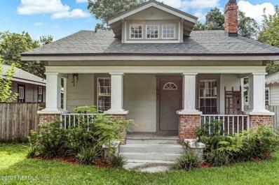 687 Bridal Ave, Jacksonville, FL 32205 - #: 1122141