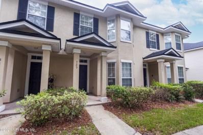 325 Pecan Grove Dr, Orange Park, FL 32073 - #: 1122151
