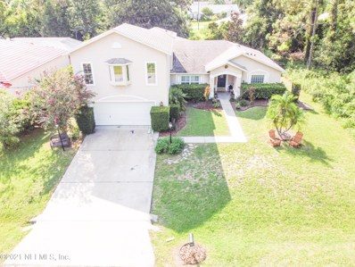 Palm Coast, FL home for sale located at 33 Patchogue Ln, Palm Coast, FL 32164