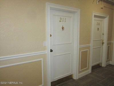 311 W Ashley St UNIT 211, Jacksonville, FL 32202 - #: 1122193