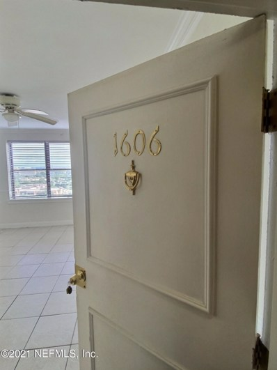 311 W Ashley St UNIT 1606, Jacksonville, FL 32202 - #: 1122194
