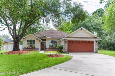 10791 Orchard Walk Pl W, Jacksonville, FL 32257 - #: 1122205