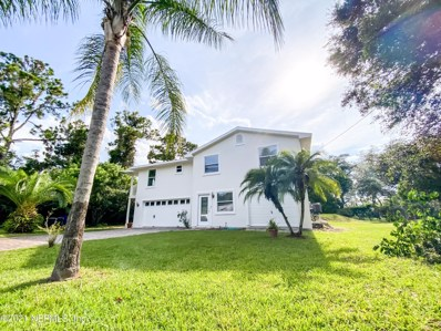 3793 Flamingo St, St Augustine, FL 32080 - #: 1122207