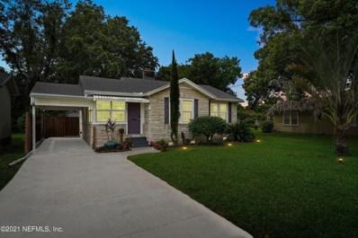 1556 Sheridan St, Jacksonville, FL 32207 - #: 1122219
