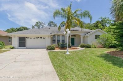 58 Barring Pl, Palm Coast, FL 32137 - #: 1122244