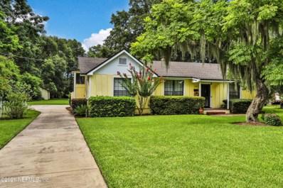 9725 Doolittle Rd, Jacksonville, FL 32246 - #: 1122247