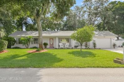 405 Lobelia Rd, St Augustine, FL 32086 - #: 1122250