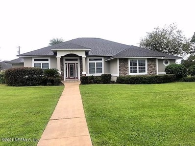 Palatka, FL home for sale located at 100 Stephanie St, Palatka, FL 32177