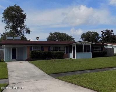 533 Coppitt Dr S, Orange Park, FL 32073 - #: 1122281