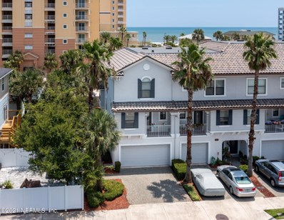 Jacksonville Beach, FL home for sale located at 905 2ND St UNIT G, Jacksonville Beach, FL 32250