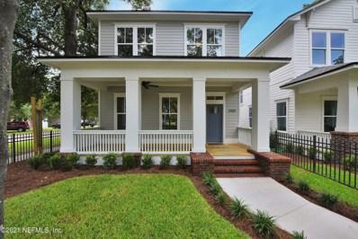 2324 Oak St, Jacksonville, FL 32204 - #: 1122289