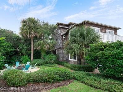 Atlantic Beach, FL home for sale located at 75 Coral St, Atlantic Beach, FL 32233