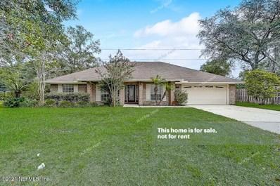 12075 Stonewood Ct, Jacksonville, FL 32223 - #: 1122314