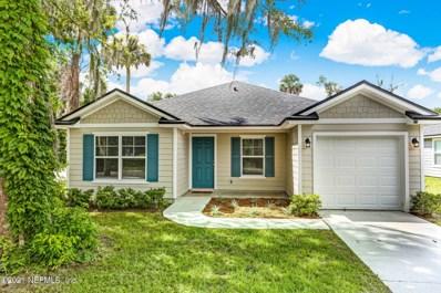 911 Bay St, Green Cove Springs, FL 32043 - #: 1122324