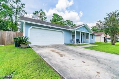 1850 Sherwood Dr, Middleburg, FL 32068 - #: 1122326