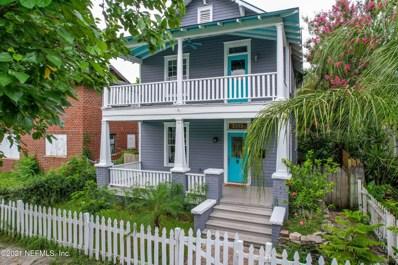 1532 Perry St, Jacksonville, FL 32206 - #: 1122341