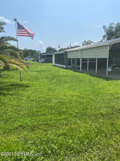Crescent City, FL home for sale located at 203 Alabama St, Crescent City, FL 32112